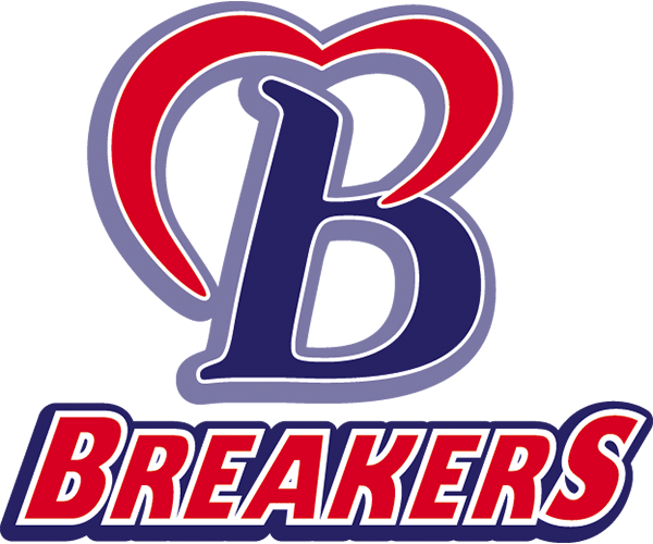 MCS Breakers Logo