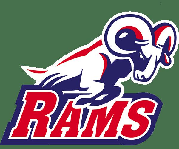 MCS Rams Logo