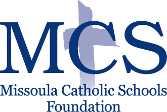 MCS Foundation logo