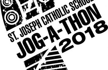 st joseph jog-a-thon